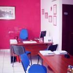 Agenzia Villa Adriana  uffici