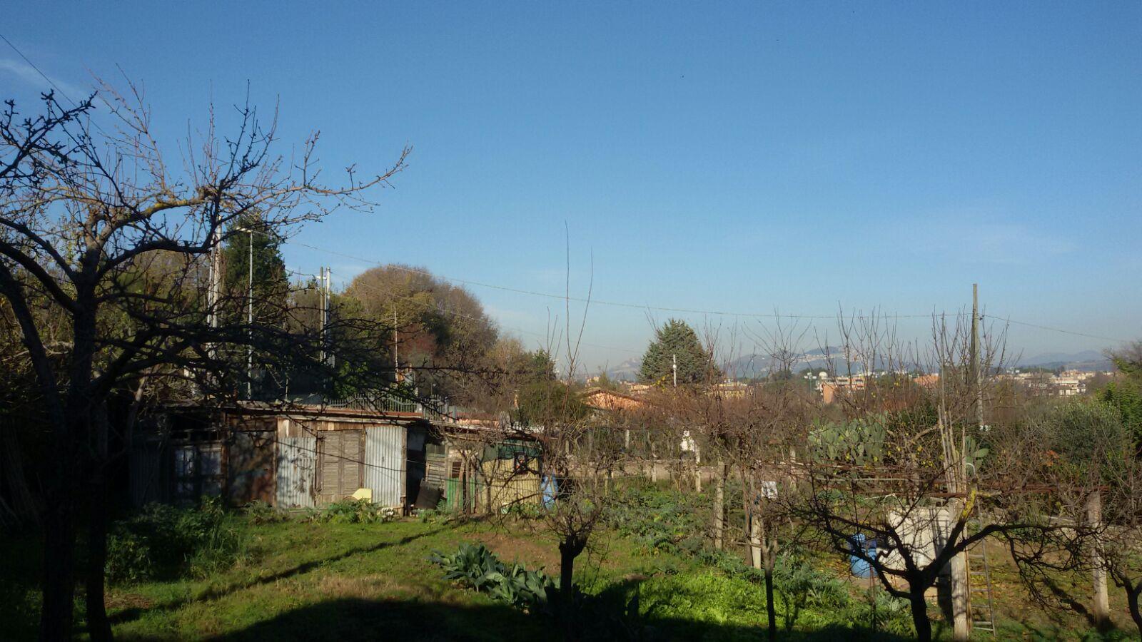 Terreno Edificabile Villa Adriana - Tivoli